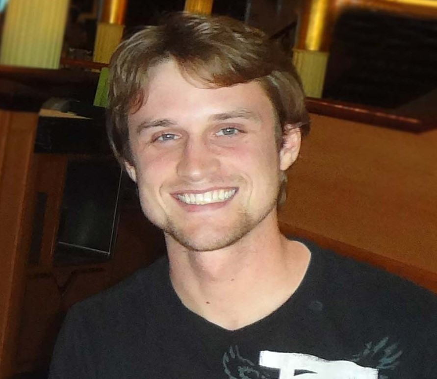 Clint Cowdell