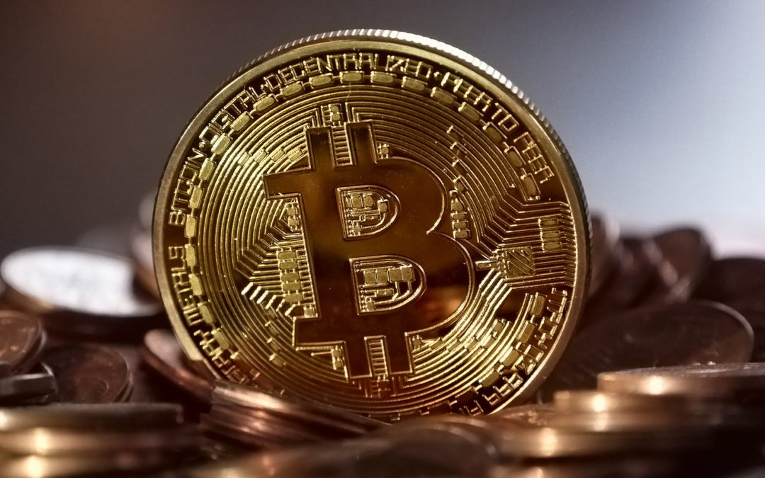 Bitcoin Pump & Dump Bubble?