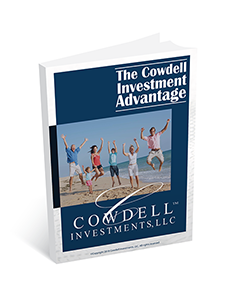 The Cowdell Investment Advantage