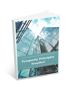 Prosperity Principles Simplified