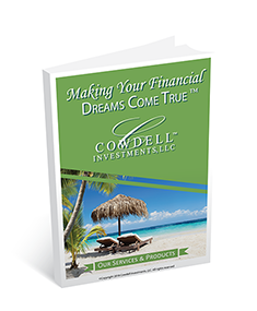 Making Your Financial Dreams Come True